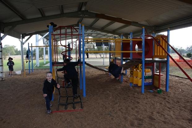website playground